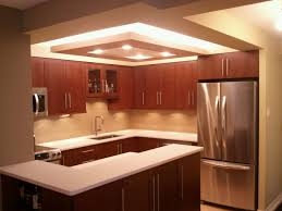 G Shaped Kitchen And Cabinet Also Ceiling Designs