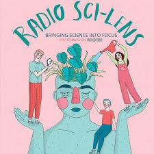 Radio Sci-Lens