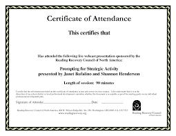 certificate template training professional resume cover letter certificate template training training certificate template formats excel word certificate template training attendance certificate template