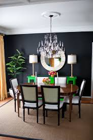 Best  Black Dining Rooms Ideas On Pinterest - Dining room paint colors 2014
