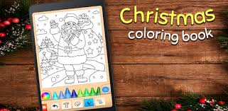 <b>Christmas</b> Coloring - Apps on Google Play