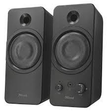 ≡ Акустическая система <b>TRUST</b> 2.0 <b>Zelos</b> Speaker Set (21748 ...