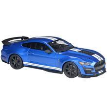 1:18 <b>Maisto</b> Ford Mustang <b>Shelby</b> GT500 2020 литая под ...