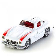 <b>Машина Mercedes</b>-<b>Benz</b> 300 SL 1470 <b>Siku</b> — купить в Москве в ...