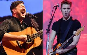 Mumford & Sons and <b>Royal Blood</b> among final acts for Mad Cool ...