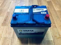 Аккумуляторы <b>Varta</b> в Новосибирске. Купить автомобильный ...