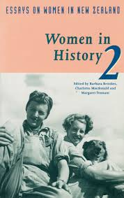 women in history bwb bridget williams books women in history 2
