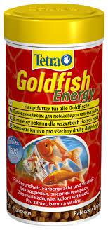 Сухой <b>корм</b> для рыб <b>Tetra Goldfish</b> Energy — купить по выгодной ...