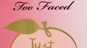 The <b>Too Faced</b> Sweet <b>Peach</b> Collection Is About to Expand (Updated)