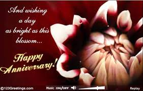 Wedding Anniversary Wishes... Free Family Wishes eCards, Greeting ...