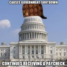 How Did Reddit React to the Government Shutdown? With Memes, of ... via Relatably.com