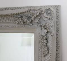 Full <b>Length</b> Mirrors | William Wood Mirrors | Free Delivery