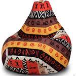 <b>Кресло</b>-<b>мешок Bean</b>-<b>bag</b> Африка <b>XL</b>: отзывы покупателей ...
