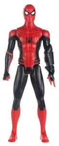 <b>Фигурка Hasbro Spider</b>-<b>Man</b> Titan Hero E5766 герои фильмов и ...