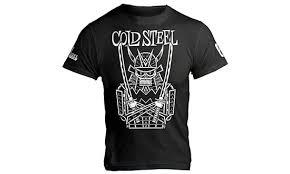 <b>Футболка Cold Steel</b> модель TL2 Undead Samurai Tee (M) - купить ...