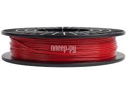 <b>Аксессуар Silhouette Alta</b> Filament PLA-пластик 1.75mm 500g Red ...