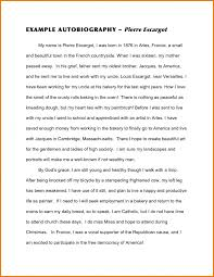 autobiography essays template autobiography essays