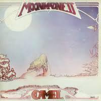 <b>Camel</b> : <b>Moonmadness</b> - Record Shop X