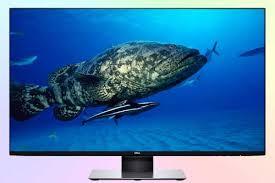 <b>Dell U2719D</b> — <b>монитор</b> WQHD с IPS матрицей
