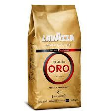 <b>Кофе в зернах Lavazza</b> Qualita Oro 100% арабика 1 кг – выгодная ...