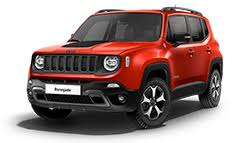 <b>Jeep Renegade</b> 2019 (рестайлинг) в новом кузове купить в ...