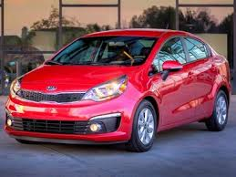 <b>2017 Kia Rio</b> | Pricing, Ratings, Expert Review | Kelley Blue Book