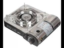 <b>Плита</b> газовая <b>ENERGY GS</b>-<b>500C</b>, обзор в гараже. - YouTube