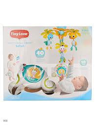 <b>Мобиль</b> Сафари 491 <b>Tiny Love</b> 3739152 в интернет-магазине ...