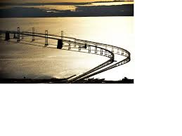 civil engineering accomplishments evoke emotions the chesapeake bay bridge always brings a smile to my face as a marylander i have traveled the bay bridge each summer on my way to the beach