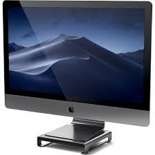 Купить <b>подставка</b>-хаб <b>satechi type</b>-<b>c</b> aluminum monitor stand hub ...