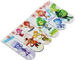 <b>Закладки</b> купить в интернет-магазине OZON.ru