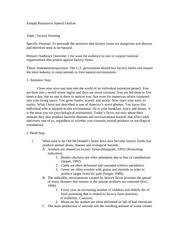 sample persuasive speech outline      sample persuasive speech    sample persuasive speech outline      sample persuasive speech outline topic