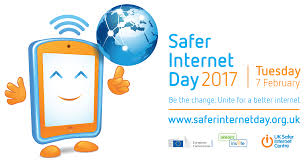 safer internet day press release safer internet centre 7th 2017 to mark safer internet day 2017 young people across the uk are joining government ministers celebrities industry figures