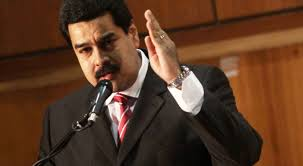 Image result for Nicolas Maduro PHOTO