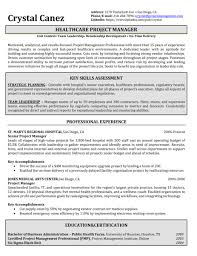 professionally written resume samples rwd project manager