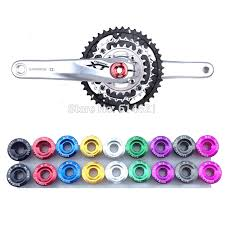 Tbest Crank Bolt <b>MTB</b> Mountain Road Bike Crankset Bolts ...