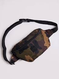 Сумка Camo Hip <b>Bag URBAN CLASSICS</b> 7374639 в интернет ...