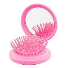 Аксессуары для <b>волос</b> LADY PINK <b>Щетка для волос</b> BASIC bright ...