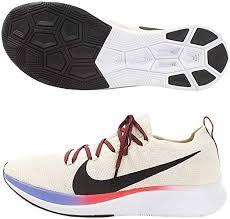 Nike Zoom Fly Flyknit Men's Running Shoe | Road ... - Amazon.com