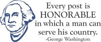 Famous Quotes About George Washington. QuotesGram via Relatably.com
