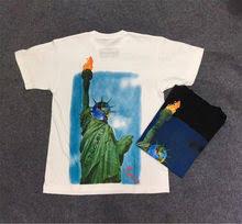 T Shirt <b>Statue</b> of Liberty