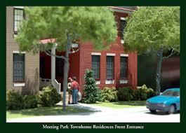 TRADITIONAL NEIGHBORHOOD HOME PLANS Â  Home Plans  amp  Home DesignHouse Plans  Traditional Neighborhood Design