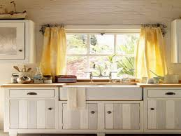 sink windows window love: vintage farmhouse sinks ideas osbdata inspiration kitchen wondrous fabric double yellow curtain kitchen window ideas with white porcelain apron front sink as well as white cabinet set in traditional kitchen designs remarkable kitchen win