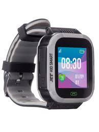 Детские умные <b>часы</b> - телефон <b>Jet Kid Smart</b> JET 8541878 в ...