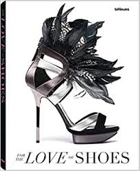 For the <b>Love</b> of <b>Shoes</b>: Farameh, Patrice: 9783832796976: Amazon ...