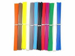 Набор ABS <b>пластика</b> 12 цветов для 3D ручки купить: цена на ...