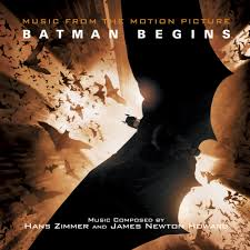 «Бэтмен: Начало» — Hans Zimmer, James Newton Howard ...