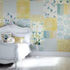 zones bedroom wallpaper: see also related to wallpaper for bedroom walls create zones in the bedroom bedroom wallpaper ideas housetohomeco images below
