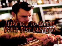 bartender duties and responsibilities of professional bartendereasy steps on how to become world    s best bartender