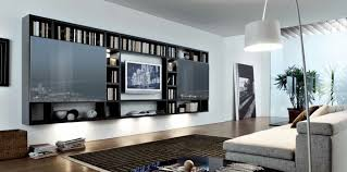 cool living rooms room waplag comely modern contemporary spaces built ins at futuristic ideas interior built furniture living room